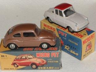 Micropet