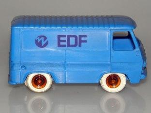 Bourbon Peugeot J7 EDF