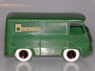 Bourbon Peugeot J7 Serseg