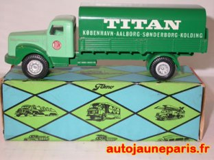 Scania Vabis Titan