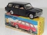 Dinky Toys Simca 1500 break essais de couleur