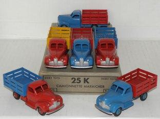Studebaker 25k Dinky Toys