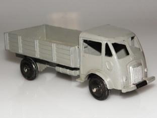 Dinky Toys Ford entrepreneur gris