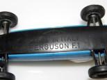 chassis de la version Ingap