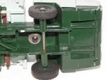 Berliet Stradair en plastique Dinky Toys