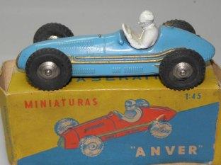 Anver Maserati