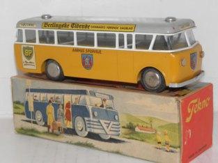 Bus Volvo pour Aarhus