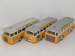Bus Volvo HTS