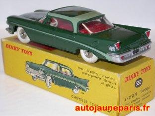 Chrysler Saratoga