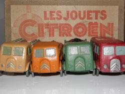 Jouets Citroën  TUB