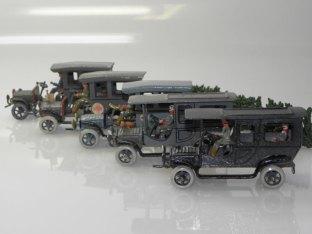 Camion militaire Ernst Plank