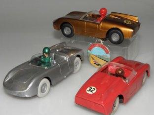 Ferrari 246SP Ingap et Mc Gregor
