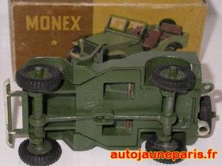 Jeep Monex US Zone