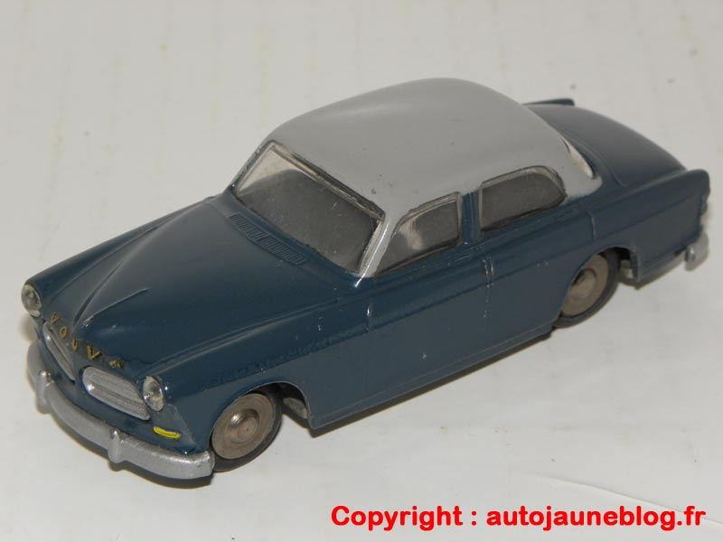 Mecline Volvo Amazon
