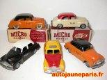 Micro Models Holden