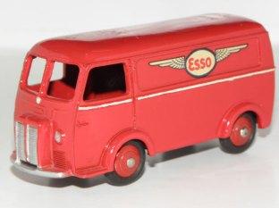 Dinky Toys Peugeot D3A Esso