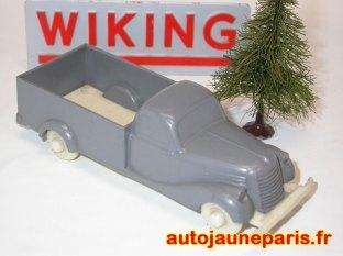 Pick-up Wiking