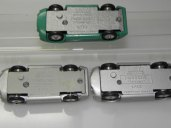 chassis Solido tekno et Solido (2)