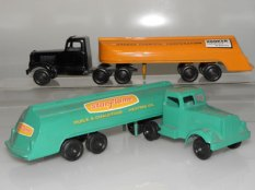 Ralstoys camions Autocar