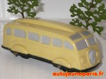 RM Celluloïd Renault autocar
