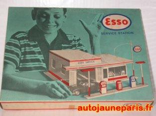 Station service Esso