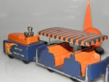 Arcade Train Expo Universelle New York 1939