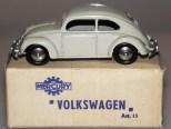 Mercury Volkswagen 1200'54