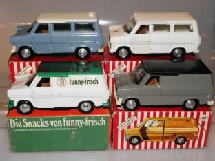 RW Ziis Ford Transit
