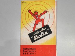 catalogue Dalia