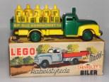 Lego Chevrolet BP ridelles