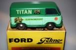 Tekno Ford Taunus Titan