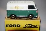 Tekno Ford Taunus Stockmann (peu fréquent)