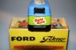 Tekno Ford Taunus Guld Korn
