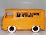 Bourbon Caisse d'Epargne de Rennes