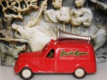 PM Lancia camionette Radio Roma