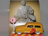 Lima Fiat 500 break mécanique