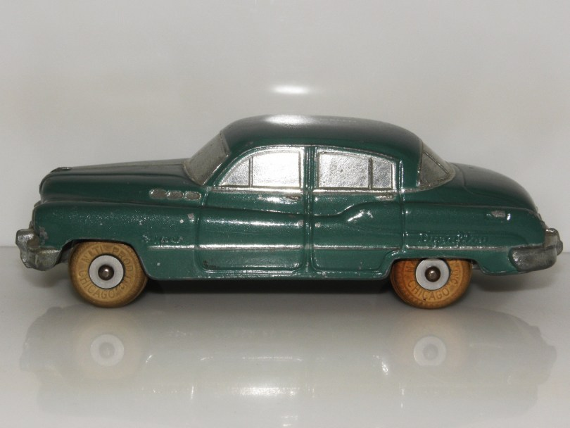 National Product Buick Dynaflow 1950