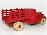 National-product Studebaker camion ridelles