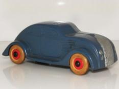 Rubber Chrysler Airflow