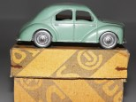 C-I-J Renault 4cv 1949 roues zamac