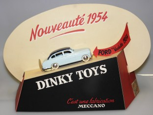 """superbe présentoir """"nouveauté 1954"""""""