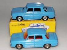 Dinky Toys Junior Renault R8 à Bobigny