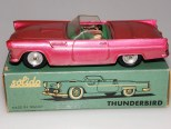 Solido Ford Thunderbird rare couleur !