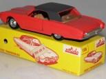 Solido Ford Thunderbird avec pavillon vinyl