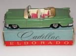 Mercury Cadillac Eldorado