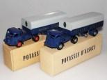 CIJ Renault 120cv Potasse d'Alsace (les deux versions)