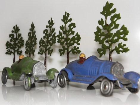 CD-Bugatti: en pleine action !