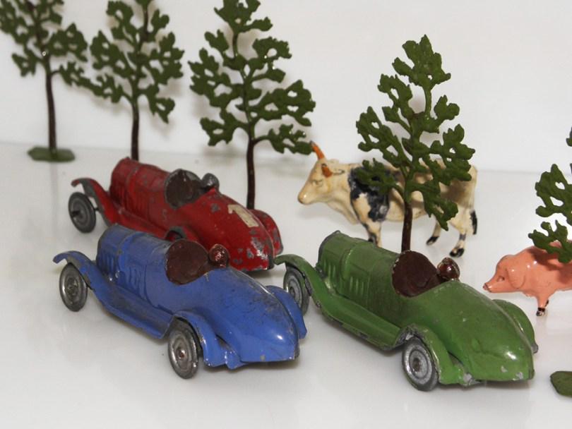 CD-Bugatti : spectateurs attentifs !