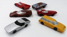 Dinky Toys France prototypes au 1/60
