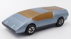 Dinky Toys France Bizzarini Manta Ital Design